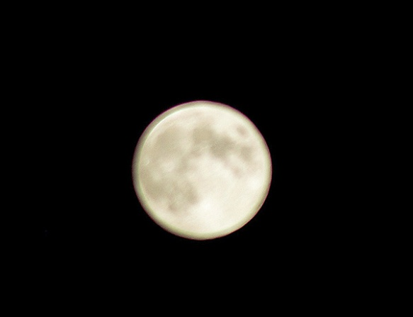 Full moon sept 2013