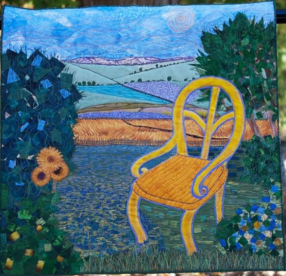 1 Van Gogh Nancy Kibbey