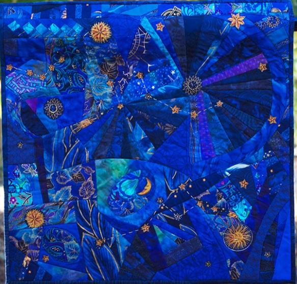 16 Chagall Daphne John