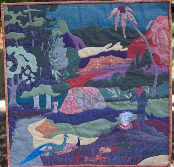 4 Gauguin Jeanne Wong