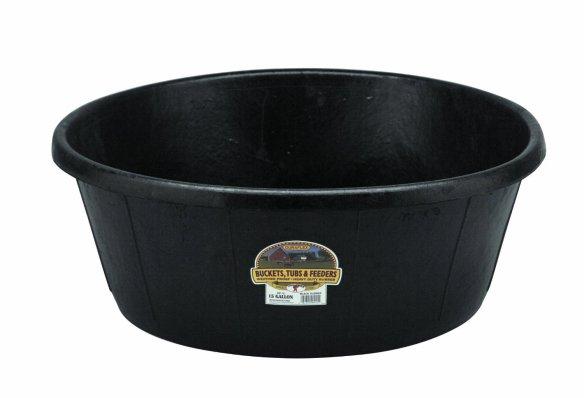 livestock tub