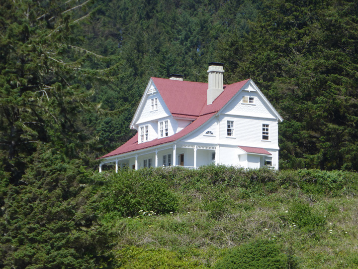 Lighthouse Keepers Cottage